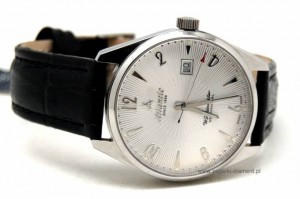 Zegarek męski Atlantic 51651.41.20 z kolekcji Worldmaster-2